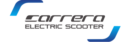 Carrera Electric Scooter